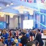 Conférence mondiale sur le maquillage permanent, Chine 2017
