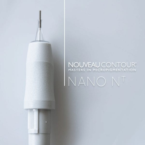 NEW! Nano NT Safety Needle