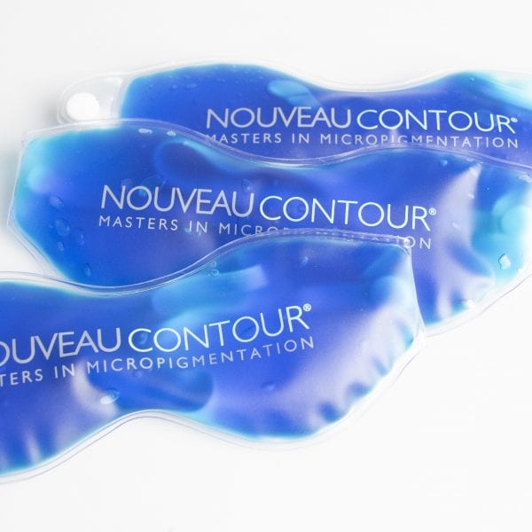 NEW! Nouveau Contour Cooling Mask