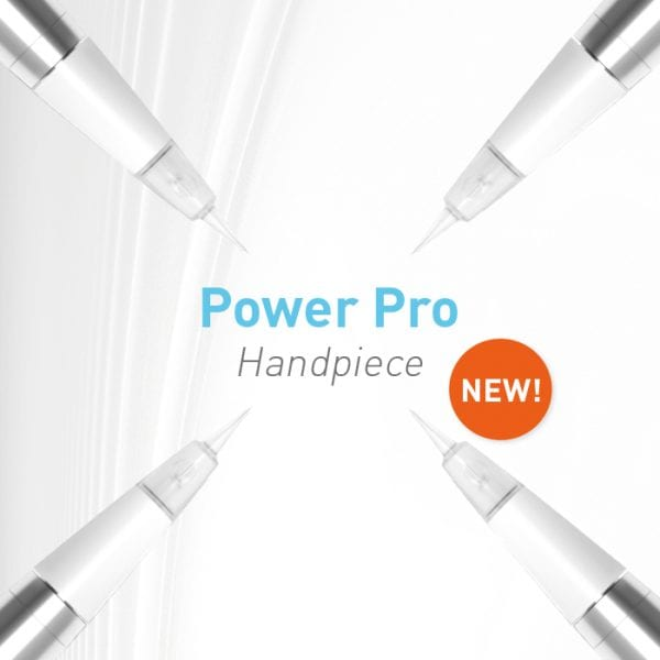Yaayyy! The Nouveau Contour Power Pro hand piece is HERE!